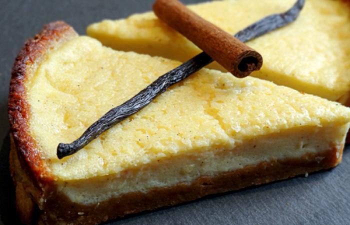 Recette minceur fromage blanc 0