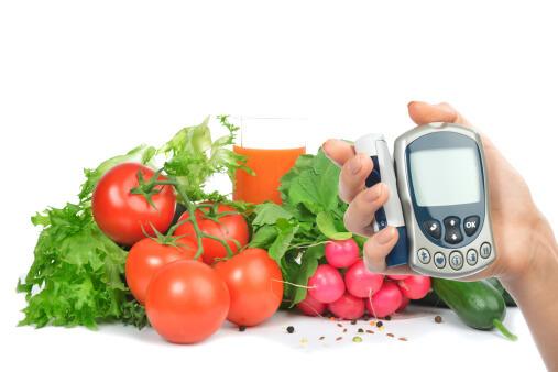 Regime paleo et diabete