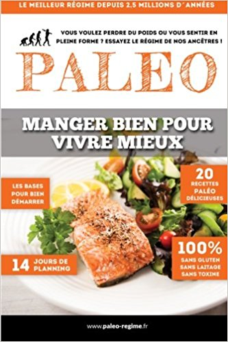 Le regime paleo amazon