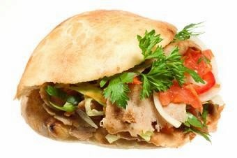Recette kebab minceur