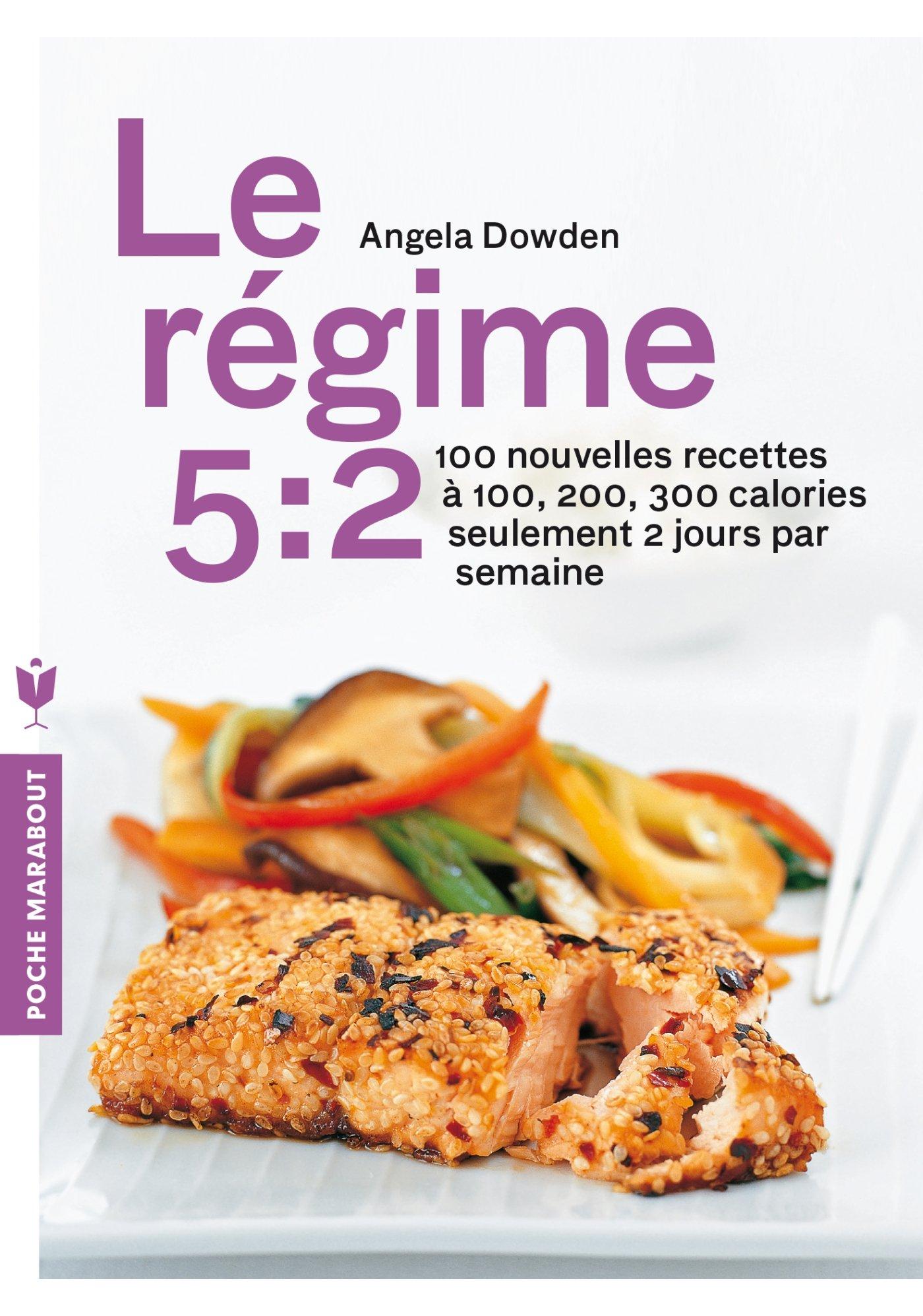 Recette regime calorie