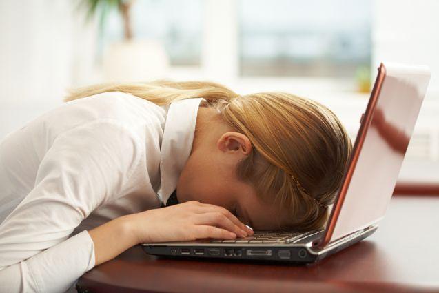 Regime paleo et fatigue