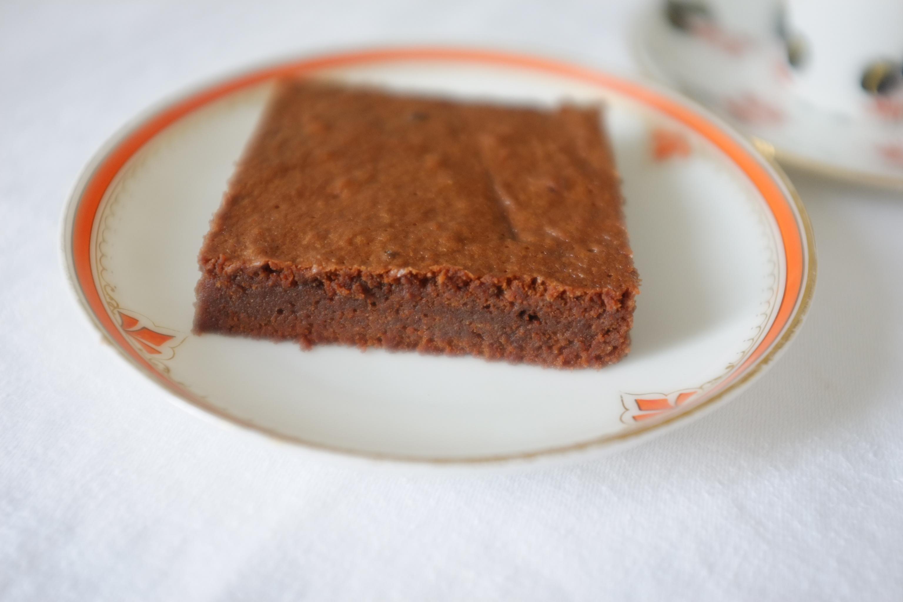 Regime paleo chocolat noir