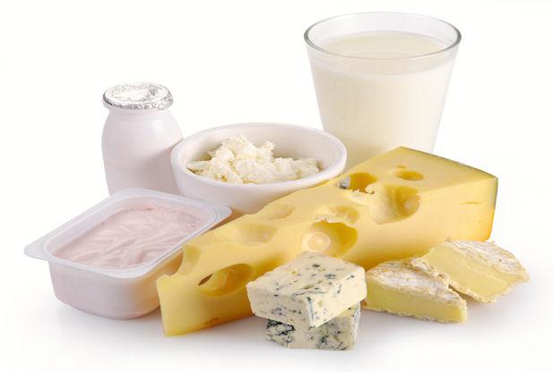 Regime paleo fromage