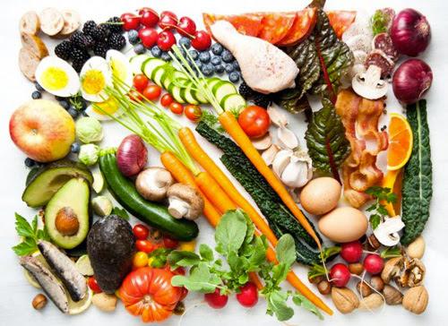 Regime paleo aliments interdits