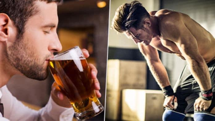 Alcool et regime paleo