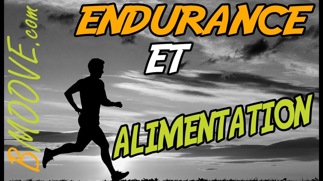 Regime paleo et sport d'endurance