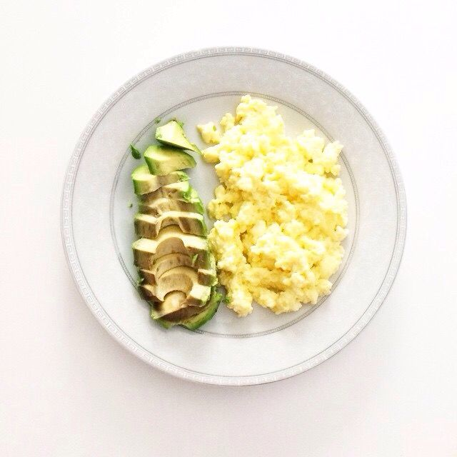 Régime paléo petit déjeuner