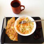Regime thonon petit dejeuner