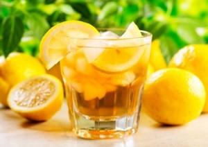 La recette du regime citron