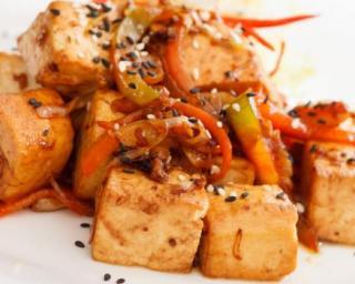 Recette minceur carotte