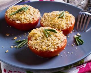 Recette minceur tomates farcies