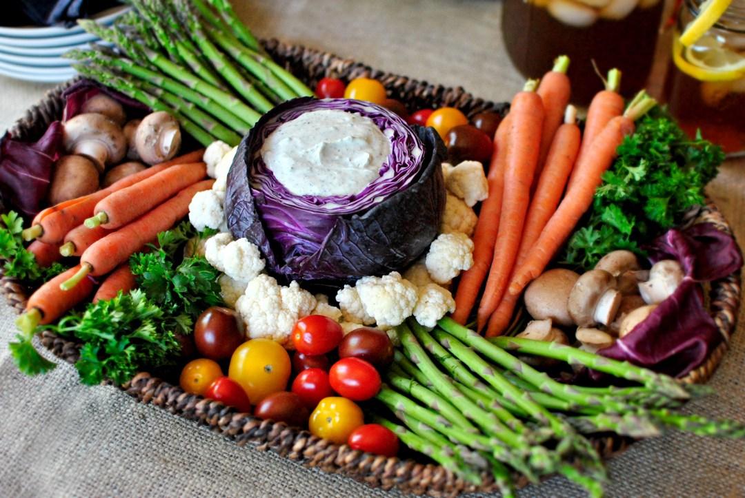 Regime paleo et vegetarisme